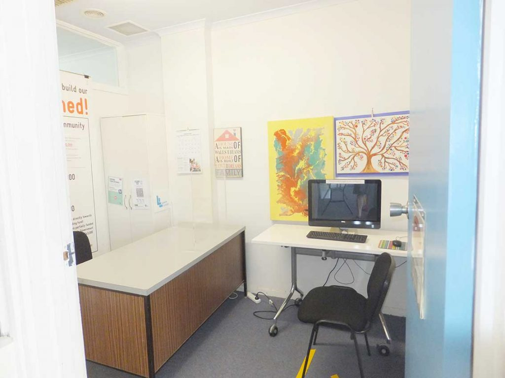 Consult-Office
